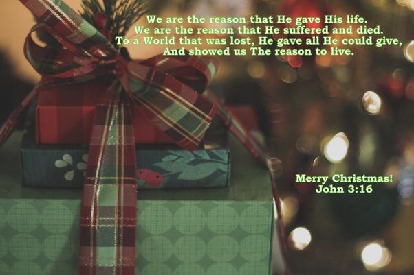 2014 Christmas Greeting