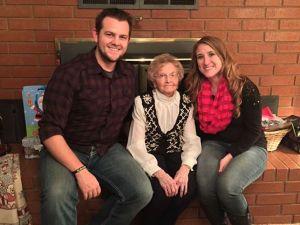 Zack's Granny